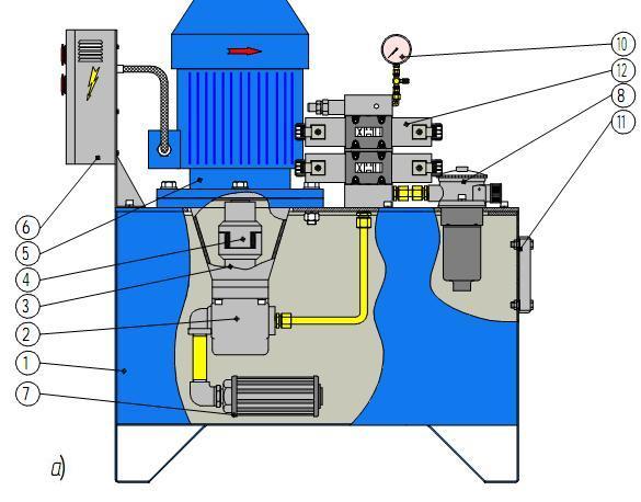 Теплообменники к гидростанции Кожухотрубный конденсатор ONDA C 27.303.2000 Москва