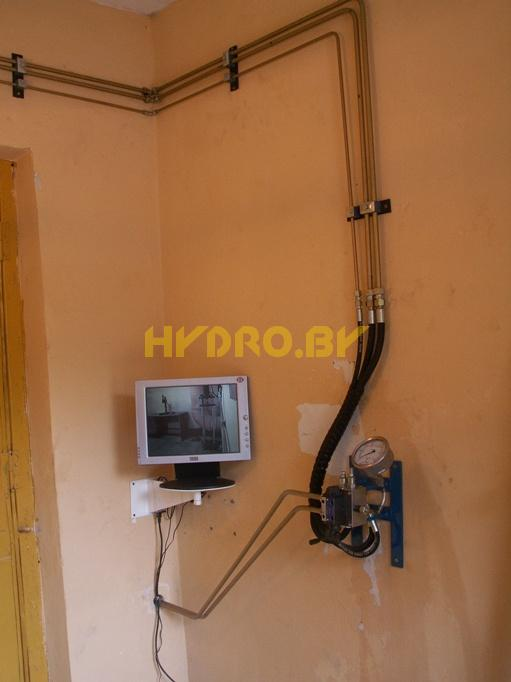 Техноград | Ремонт гидроприводов/Г4617, у2706